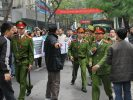 Demokratieindex 2018: Vietnam gehört zu den autoritären Nationen der Welt