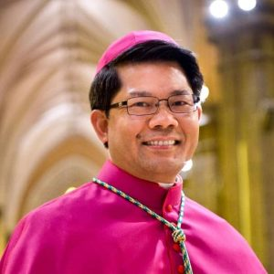 Australischer Bischof vietnamesischer Abstammung äußert sich zum Lộc Hưng-Gemüsegarten