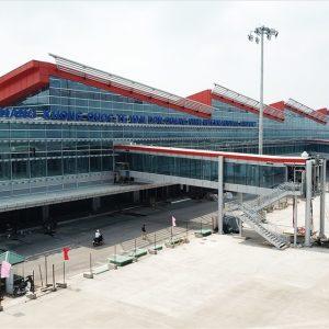 """Sân bay quốc tế Vân Đồn sẽ """" giết chết"""" Vịnh Hạ Long"""