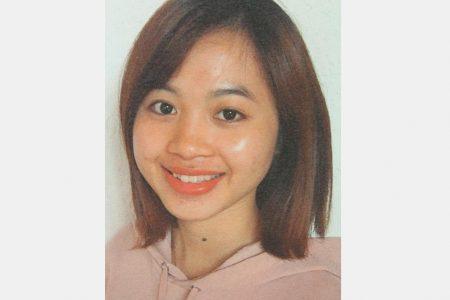 Đức: Một trẻ em người Việt bị mất tích – Cảnh sát đề nghị hỗ trợ tìm kiếm