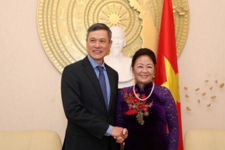 Tranh cãi đóng tiền để ĐSQ Việt Nam ở Đức tổ chức Tết Nguyên đán 2019 tại Berlin