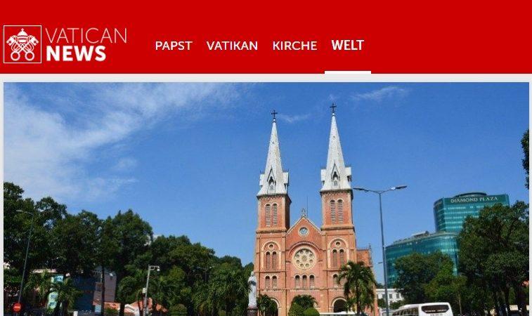 Giám mục Úc gốc Việt lên tiếng về vụ Lộc Hưng