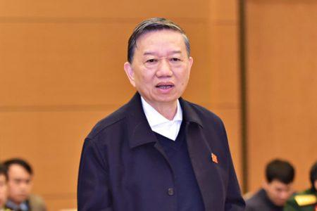 Bộ trưởng Tô Lâm: Nhiều người ở Việt Nam tìm đủ cách để vào tù vì chế độ phạm nhân cao hơn ở ngoài