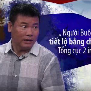 Nhà báo Trương Duy Nhất bị mật vụ VN bắt cóc tại Thái Lan?