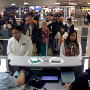 Ngày càng nhiều người nước ngoài được đưa lậu vào Đức bằng giấy tờ giả