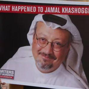 Chuyên gia LHQ khẳng định nhà báo Khashoggi đã bị cố ý sát hại và kẻ chủ mưu là ở Riad