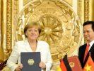 Đức tiếp tục đình chỉ Hiệp định miễn visa cho người mang hộ chiếu ngoại giao Việt Nam – Ngoại trưởng Phạm Bình Minh phải xin thị thực nhập cảnh