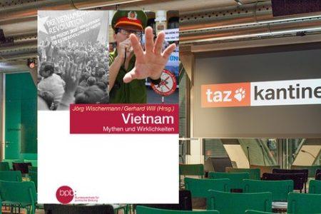 Mời tham dự buổi tọa đàm về cuốn sách mới được xuất bản: Việt Nam – Huyền thoại và Hiện thực