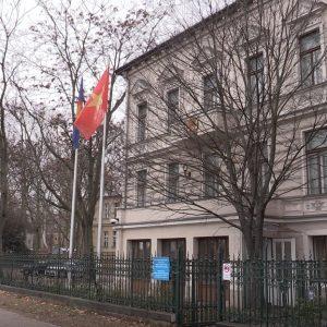 Vietnams Planungsminister in Berlin: Tour über Entführung von Trịnh Xuân Thanh findet zeitgleich statt