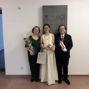 Đức sẽ cứu xét lại trường hợp của nhà hoạt động nhân quyền Nguyễn Quang Hồng Nhân