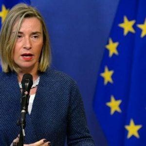 Vụ bắt cóc Trương Duy Nhất được đưa ra Liên minh châu Âu (EU)