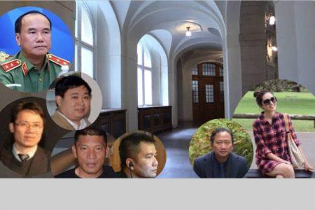 """Mời tham quan Tour du lịch """"hành trình bắt cóc Trịnh Xuân Thanh"""" tại Berlin"""