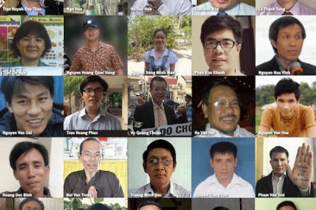 Hiệp định Thương mại tự do Việt Nam – châu Âu (EVFTA) chưa thể thông qua vì vấn đề nhân quyền tại Việt Nam