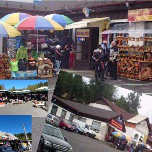 Cộng hòa Séc sẽ dỡ bỏ khu chợ của người châu Á