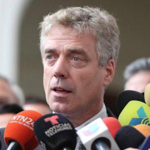 Venezuela trục xuất Đại sứ CHLB Đức