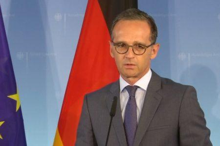 Bộ Ngoại giao Đức khuyến cáo công dân: Có thể bị bắt khi đến Thổ Nhĩ Kỳ!