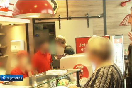 Đức: Chủ cửa hàng ăn nhanh người Việt Nam bị kết án tù vì trốn thuế