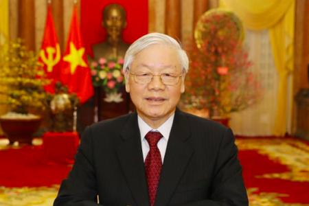 Tình hình sức khỏe Tổng bí thư, Chủ tịch nước Nguyễn Phú Trọng hôm nay 18.4 diễn biến xấu đi