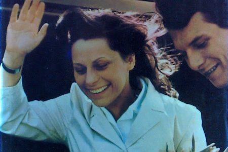 Nữ tù binh duy nhất tại nhà tù Hỏa Lò – một nữ y tá người Tây Đức – đã qua đời