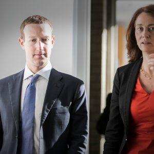 Giám đốc điều hành Facebook Mark Zuckerberg đến Berlin, CHLB Đức để thảo luận về tương lai của Internet