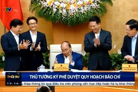 Vietnam schränkt die Pressefreiheit weiter ein