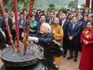 Ngày 29.4: Tổng bí thư, Chủ tịch nước Nguyễn Phú Trọng đang hồi phục