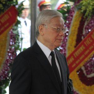 Ban Bí thư chuẩn bị phương án thay nhân sự khi Tổng bí thư, Chủ tịch nước Nguyễn Phú Trọng ốm kéo dài