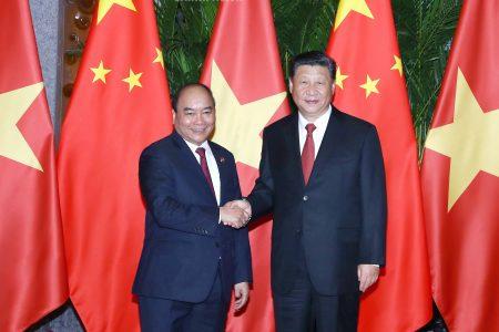 Thủ tướng Nguyễn Xuân Phúc sẽ thay Chủ tịch nước Nguyễn Phú Trọng đi Trung Quốc