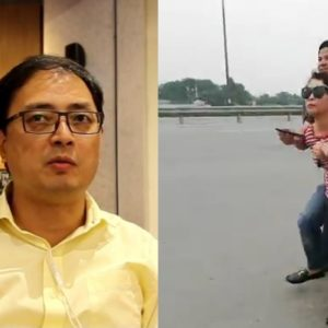 "Rechtsanwalt Lê Công Định über ""unfaire"" BOT-Autobahnen in Vietnam"