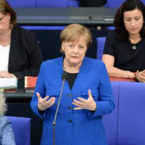 Thu nhập trên 10.000 Euro mỗi tháng – Đại biểu Quốc hội Đức nhận mức lương cao hơn vào năm 2019