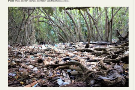 Rác thải nhựa: Sự thật đáng buồn ở Việt Nam