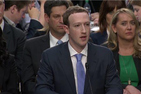 Facebook có thể bị phạt tới 1,7 tỉ USD vì tiết lộ thông tin người dùng