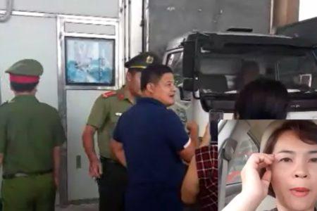 """"""" BOT bẩn"""" Bắc Thăng Long – Nội Bài hôm nay 11.6 – Đấu tranh xóa bỏ sai trái và tham nhũng tại Việt Nam"""