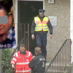 Nghi can bắt cóc bé gái Việt Nam 6 tuổi tại thành phố Potsdam (Đức) là một kẻ tội phạm có tiền án xâm hại tình dục