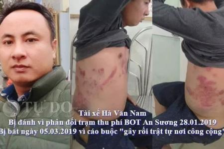 Vài suy tư trước phiên tòa xét xử Hà Văn Nam