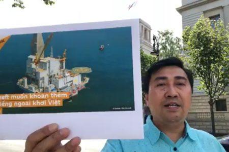 Warum China am Vanguard-Riff provoziert: Will sich China mit Rosneft anlegen und wie wird die russische Regierung darauf reagieren?
