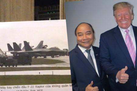 Căng thẳng Biển Đông: Việt Nam sẽ chọn Tàu hay theo Mỹ?