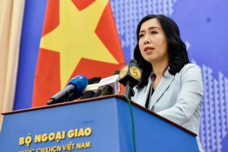 """Vứt bỏ chính sách """"Ba Không"""" – Việt Nam theo Mỹ chống Trung Quốc?"""