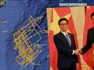 Phó Thủ tướng Đam khẩn trương đi sứ – Tổng Bí thư Trọng lặng lẽ ngồi nhà
