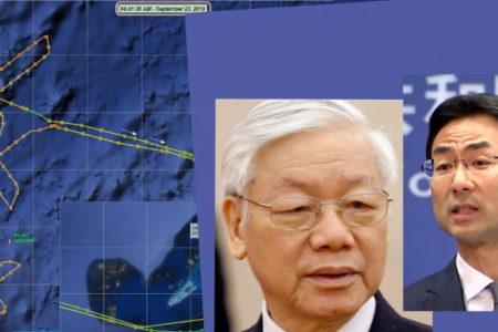 Dầu cạn kiệt, ngân sách Đảng hết tiền – Liều khai thác, Hà Nội bị đuổi quanh