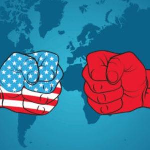 """Việt Nam """"ngư ông đắc lợi"""" từ tranh chấp thương mại Mỹ – Trung Quốc"""