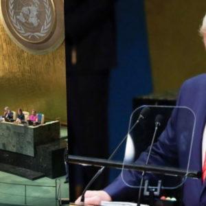 Trump chỉ thẳng, Ba Đình hoang mang – Trọng chần chừ, Phúc thời sốt ruột