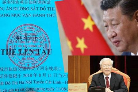 Trung ương 4, TQ bàn XHCN – Đại hộ đảng, VN tính đường lùi