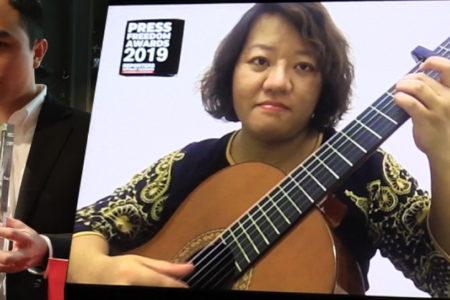Phạm Đoan Trang giành giải thế giới  – N. Phú Trọng buồn rầu báo đảng