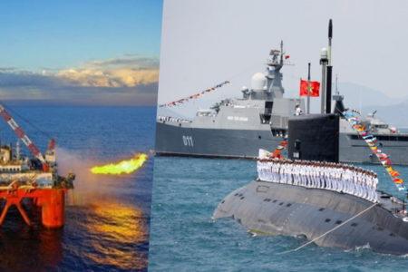 Chống Trung Quốc, Việt Nam ngầm chuẩn bị – Ba mặt trận, Hà Nội gài Bắc Kinh