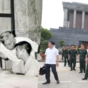 Thứ trưởng Bin xông lên tuyến trước – Thiêu Bác Hồ nhất quyết làm theo