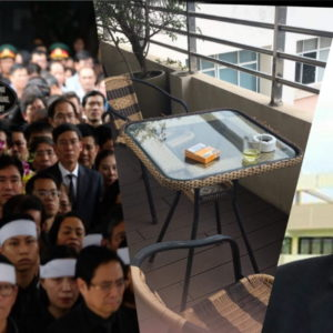 Thứ trưởng An về với cát bụi – Bộ Giáo dục chìm vào mối lo