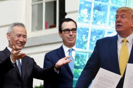 Ngấm trừng phạt, Trung Quốc đành nhập hàng Mỹ – Thặng dư cao, Việt Nam lại lo dính đòn