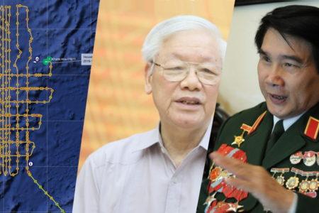 Đả Lê Mã Lương, NP Trọng vờ yêu nước – Tránh chỉ Trung Quốc, Tổng Bí thư cầu yên ổn