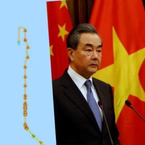 Nuốt cục nghẹn, Phạm Bình Minh về nước – Tránh Trung Quốc, vì sao không chỉ tên